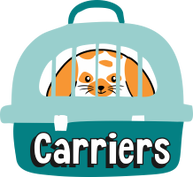 Rabbit Carriers